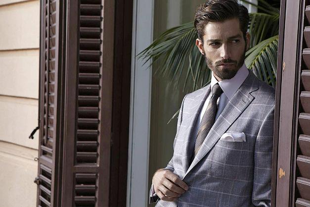 bdb25071c8f Какая фирма одежды самая популярная. Самые дорогие вещи в мире  Топ брендов  для состоятельных мужчин