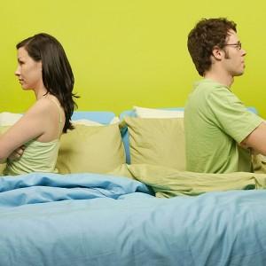 Как поссорить любовника с его женой